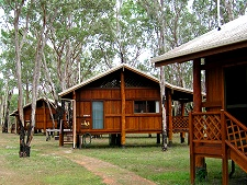 Cape York Accommodation At Lotusbird Lodge